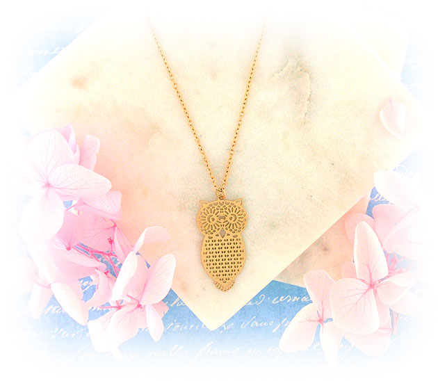 lavishy funkii collection cheap chic filigree necklaces