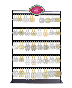 LAVISHY wholesale earrings display