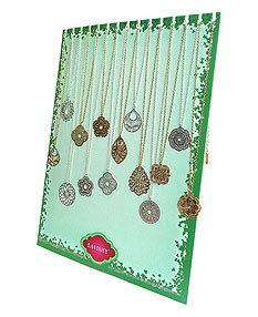 LAVISHY wholesale necklaces display