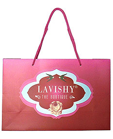 LAVISHY wholesale gift bags