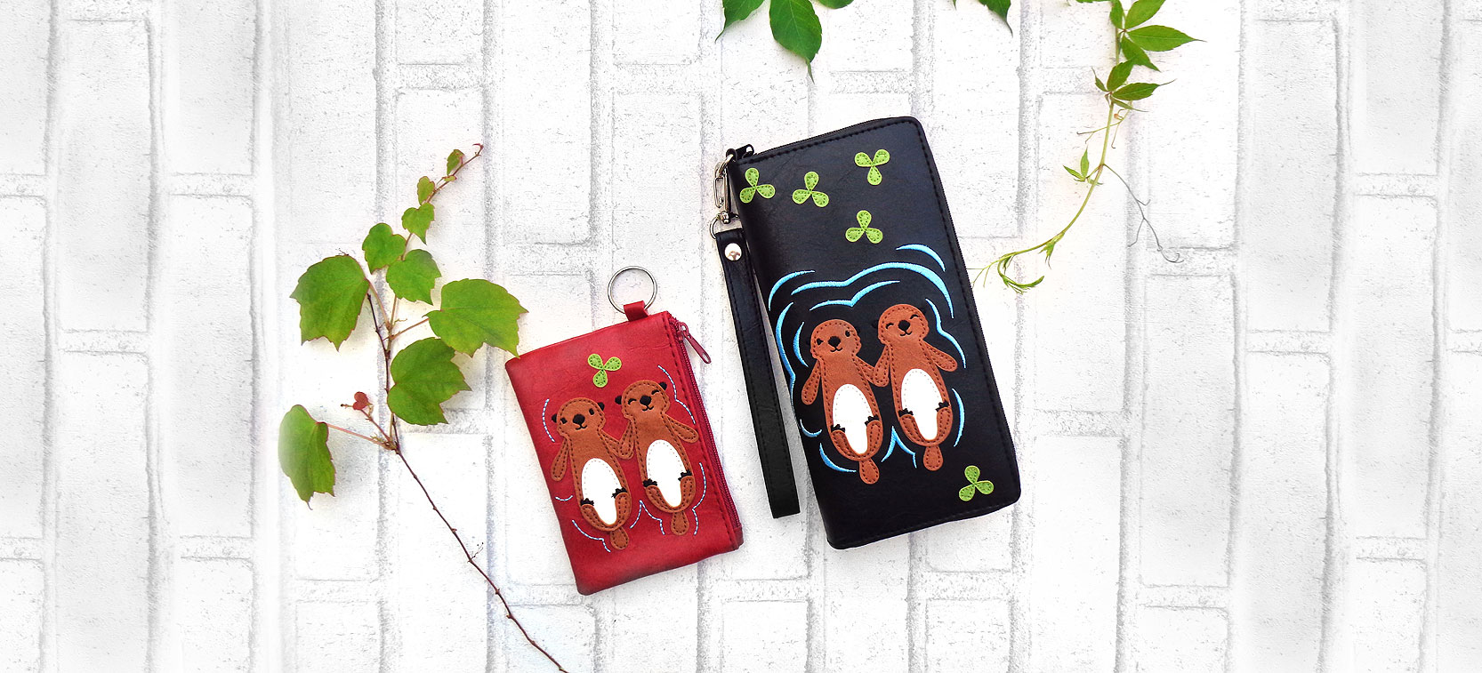 LAVISHY design and wholesale Coastal themed vegan accessories and gfits to gift shops, boutiques and book stores in Canada, USA and worldwide.