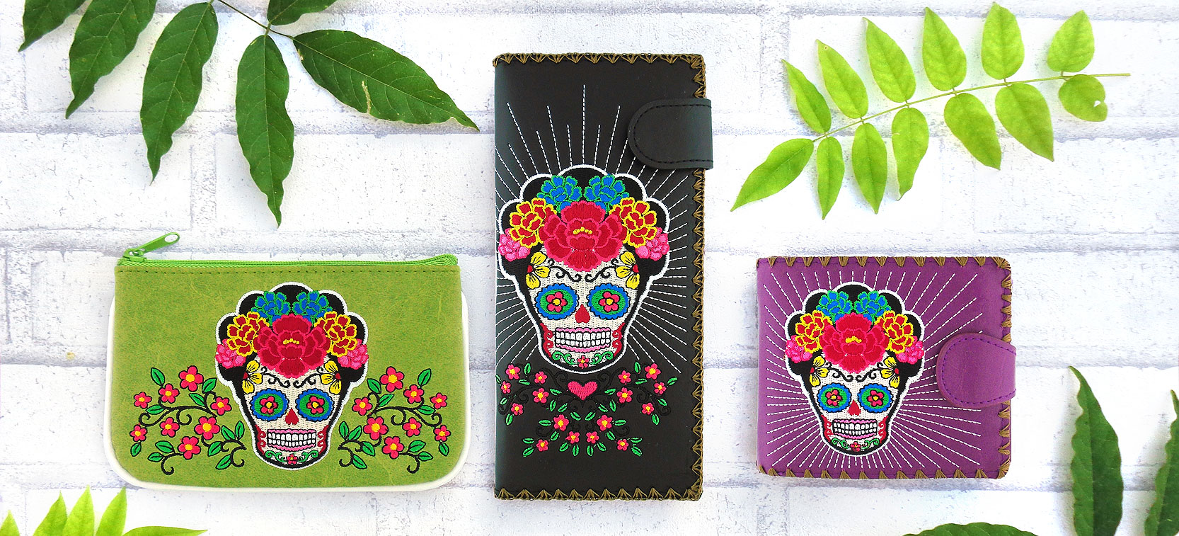 LAVISHY design and wholesale Mexico themed vegan accessories and gfits to gift shops, boutiques and book stores in Canada, USA and worldwide.